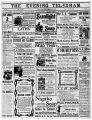 Evening Telegram (St. John's, N.L.), 1906-03-30