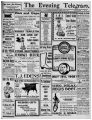 Evening Telegram (St. John's, N.L.), 1908-05-21