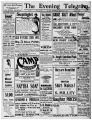Evening Telegram (St. John's, N.L.), 1908-07-06