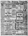 Evening Telegram (St. John's, N.L.), 1908-07-07