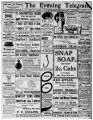 Evening Telegram (St. John's, N.L.), 1908-08-24