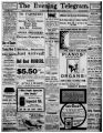 Evening Telegram (St. John's, N.L.), 1910-03-29