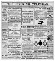 Evening Telegram (St. John's, N.L.), 1902-11-20