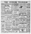 Evening Telegram (St. John's, N.L.), 1903-01-13