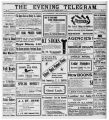 Evening Telegram (St. John's, N.L.), 1903-01-22