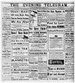 Evening Telegram (St. John's, N.L.), 1903-02-28