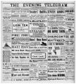 Evening Telegram (St. John's, N.L.), 1903-03-06