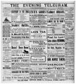 Evening Telegram (St. John's, N.L.), 1903-03-09