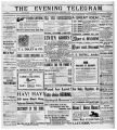 Evening Telegram (St. John's, N.L.), 1903-03-10