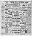 Evening Telegram (St. John's, N.L.), 1903-03-11