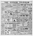 Evening Telegram (St. John's, N.L.), 1903-03-13