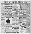 Evening Telegram (St. John's, N.L.), 1903-03-25