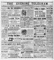 Evening Telegram (St. John's, N.L.), 1903-03-30