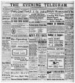 Evening Telegram (St. John's, N.L.), 1903-03-31