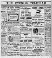 Evening Telegram (St. John's, N.L.), 1903-04-06