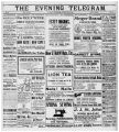 Evening Telegram (St. John's, N.L.), 1903-04-09