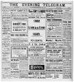 Evening Telegram (St. John's, N.L.), 1903-04-25