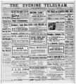 Evening Telegram (St. John's, N.L.), 1903-05-01