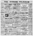 Evening Telegram (St. John's, N.L.), 1903-05-08