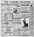 Evening Telegram (St. John's, N.L.), 1904-04-13