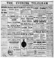 Evening Telegram (St. John's, N.L.), 1904-05-06