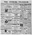Evening Telegram (St. John's, N.L.), 1904-05-20