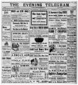 Evening Telegram (St. John's, N.L.), 1904-07-04