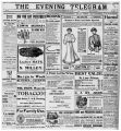 Evening Telegram (St. John's, N.L.), 1904-07-18