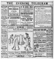 Evening Telegram (St. John's, N.L.), 1904-08-13