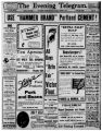 Evening Telegram (St. John's, N.L.), 1911-10-06