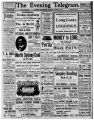 Evening Telegram (St. John's, N.L.), 1911-10-26