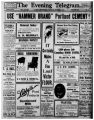 Evening Telegram (St. John's, N.L.), 1911-11-08