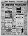 Evening Telegram (St. John's, N.L.), 1911-09-06