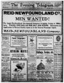 Evening Telegram (St. John's, N.L.), 1913-01-03