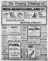 Evening Telegram (St. John's, N.L.), 1913-02-21