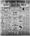 Evening Telegram (St. John's, N.L.), 1921-12-29