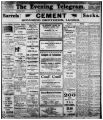 Evening Telegram (St. John's, N.L.), 1922-07-06