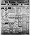 Evening Telegram (St. John's, N.L.), 1922-09-28