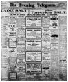 Evening Telegram (St. John's, N.L.), 1923-07-31
