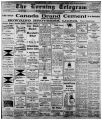 Evening Telegram (St. John's, N.L.), 1924-10-04