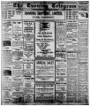 Evening Telegram (St. John's, N.L.), 1924-10-25