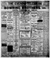 Evening Telegram (St. John's, N.L.), 1921-03-26