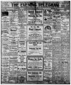 Evening Telegram (St. John's, N.L.), 1921-05-16