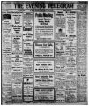 Evening Telegram (St. John's, N.L.), 1921-05-27