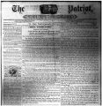 1859-02-28, Patriot And Terra-Nova Herald