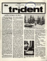 The Trident, 1980, vol. 6, no. 2 (April)