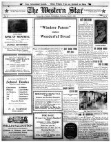 Western Star (Corner Brook, N.L.), 1921-03-09