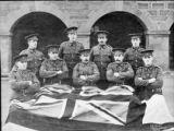 "08.12.004: ""Members of the Sons of England 1st Newfoundland Regiment"""