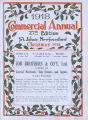 Commercial Annual, vol. 27 (Christmas 1918)