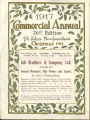 Commercial Annual, vol. 26 (Christmas 1917)